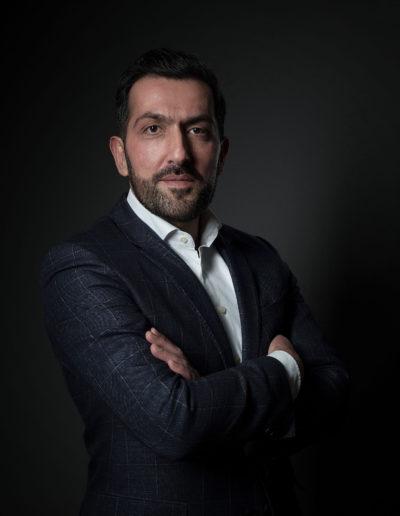Murat Ulusan
