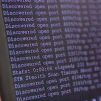 hackershub cyber security