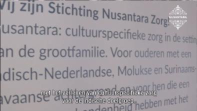 Stichting Nusantara promotiefilm