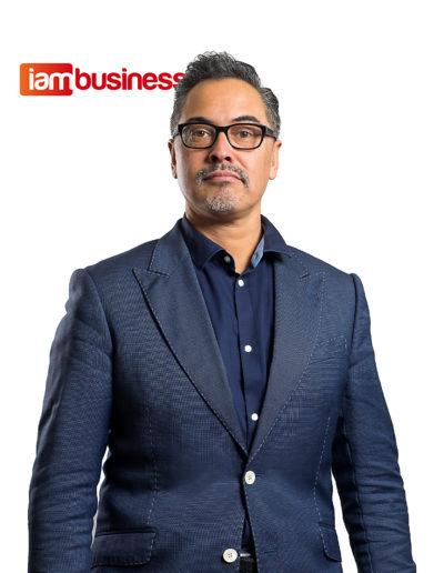 John de Vroede / CEO iambusiness