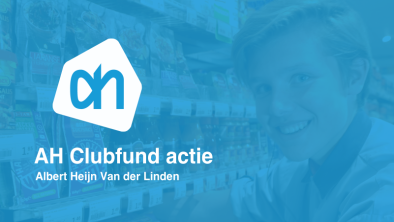 Albert Heijn – AH Clubfund