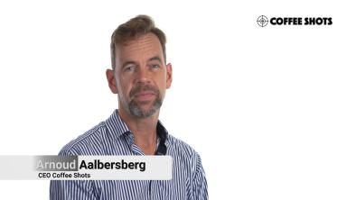 Arnoud Aalbersberg – Coffeeshots
