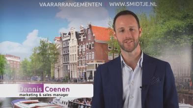 Dennis Coenen – Rederij 't Smidtje