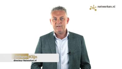 Jochem Klijn – netwerken.nl
