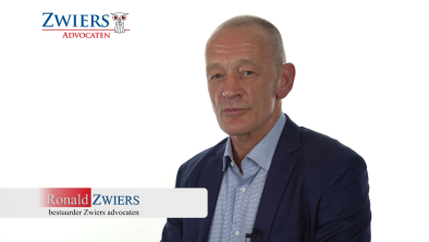 Ronald Zwiers – Zwiers Advocaten
