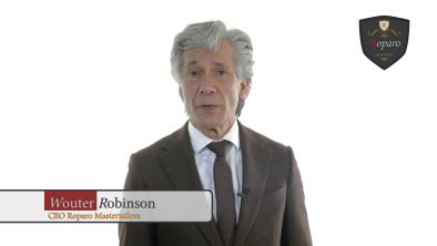 Wouter Robinson – Roparo
